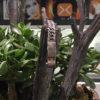 Buddha to Buddha armband met vingerafdruk BAX-17016