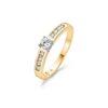 Blush ring - 1125BZI