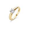Blush ring - 1129BZI