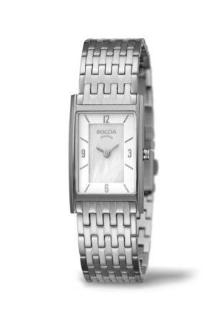 Boccia Titanium dames horloge - 3212-07