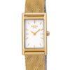 Boccia Titanium dames horloge - 3304-03