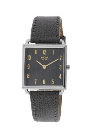 Boccia Titanium dames horloge - 3305-03