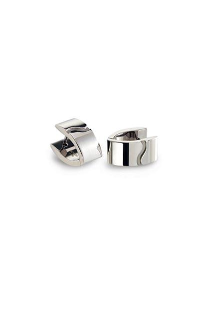 Boccia Titanium oorbellen - 05031-01