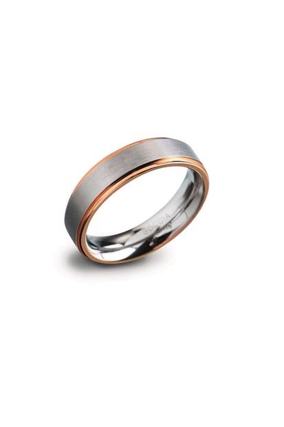 Boccia Titanium ring - 0134-03