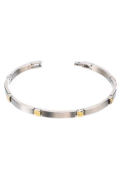 BOCCIA TITANIUM armband 0329-04