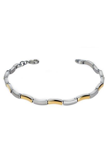 Boccia Titanium armband 0370-02