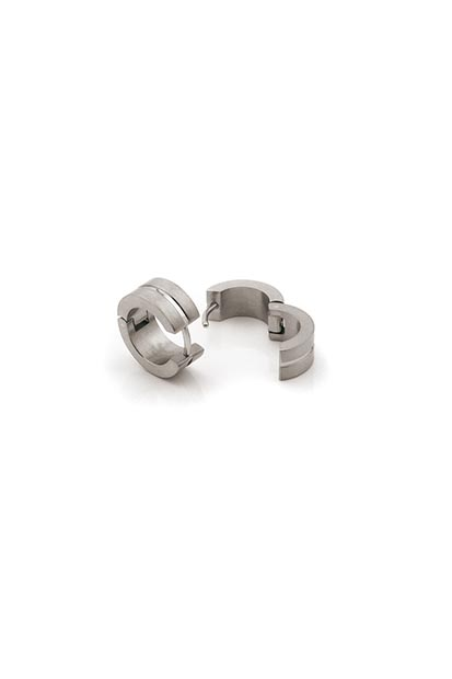 Boccia Titanium oorbellen - 0503-02