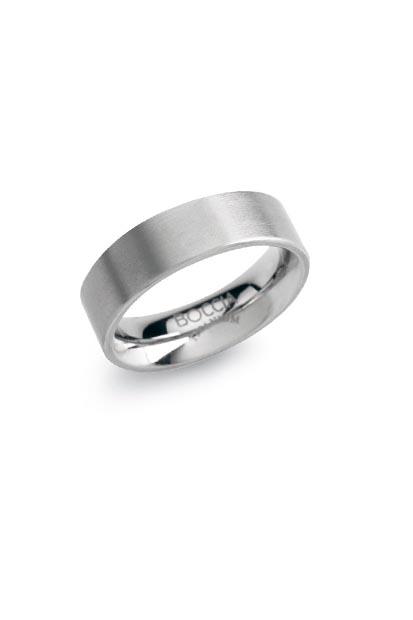 Boccia Titanium ring 0101-01
