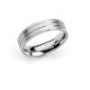 Boccia Titanium ring 0101-02