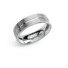 Boccia Titanium ring 0101-07