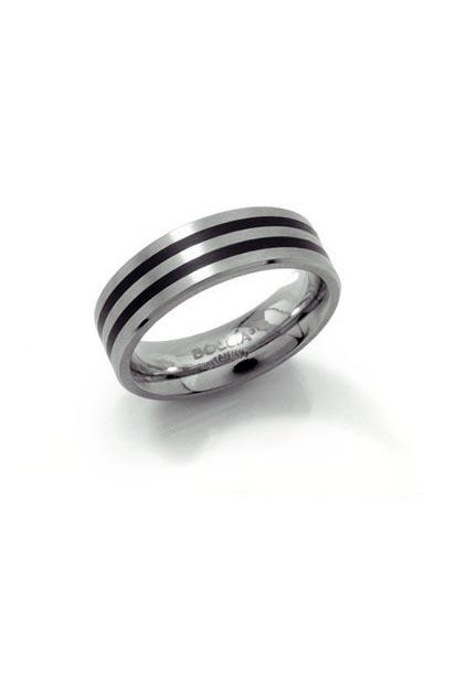 Boccia Titanium ring 0101-17