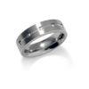 Boccia Titanium ring 0101-20