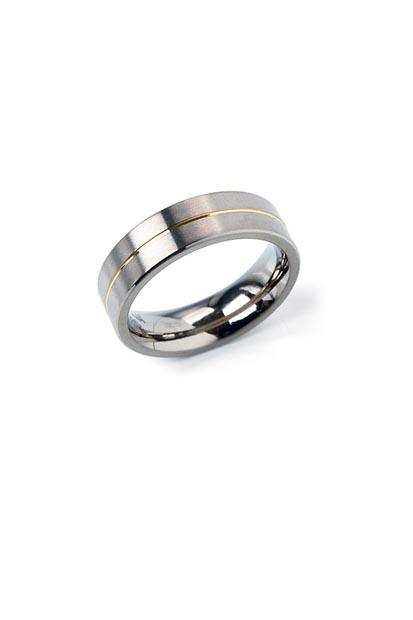 Boccia Titanium ring 0101-21