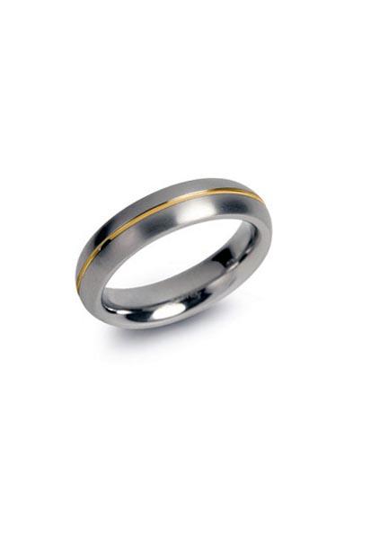 Boccia Titanium ring 0130-02