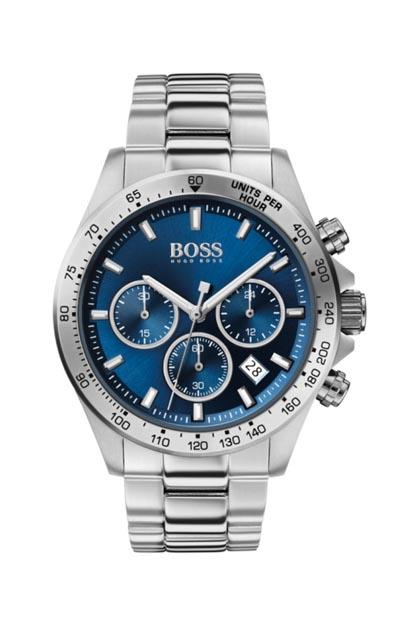 Hugo Boss heren horloge - HB1513755