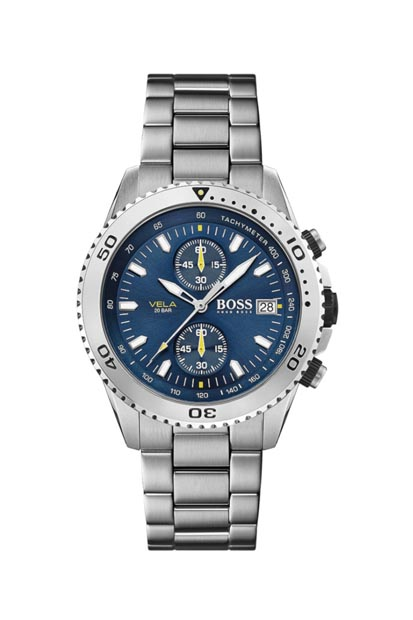 Hugo Boss heren horloge - HB1513775