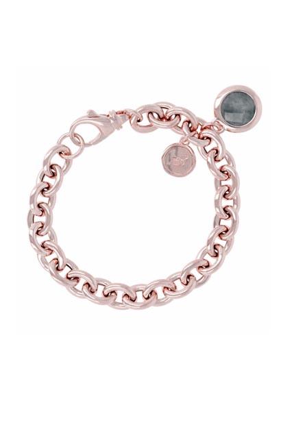 Bronzallure armband - WSBZ00027GR
