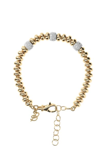 Bronzallure armband - WSBZ01048Y