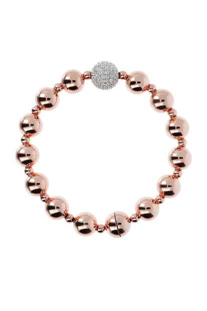 Bronzallure armband - WSBZ01174WR