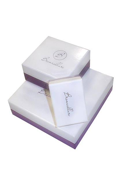 Bronzallure verpakking