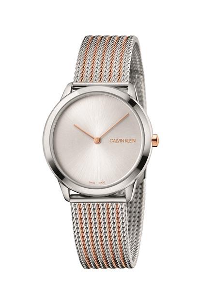 Calvin Klein dames horloge - K3M22B26