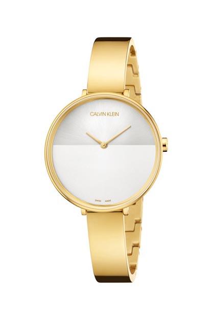 Calvin Klein dames horloge - K7A23546