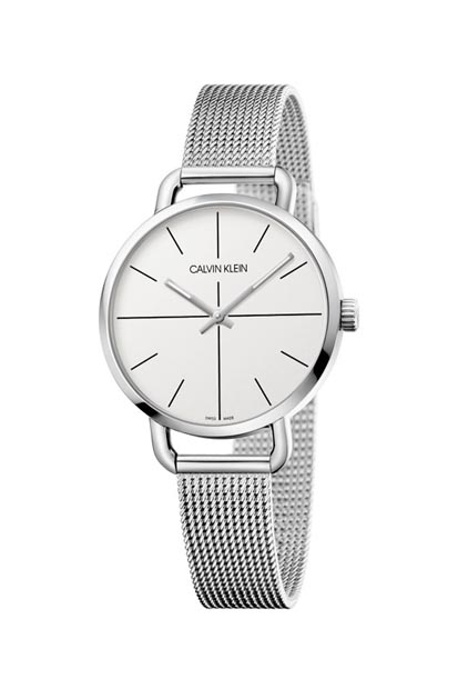 Calvin Klein dames horloge - K7B23126