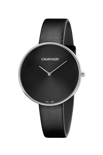 Calvin Klein dames horloge - K8Y231C1
