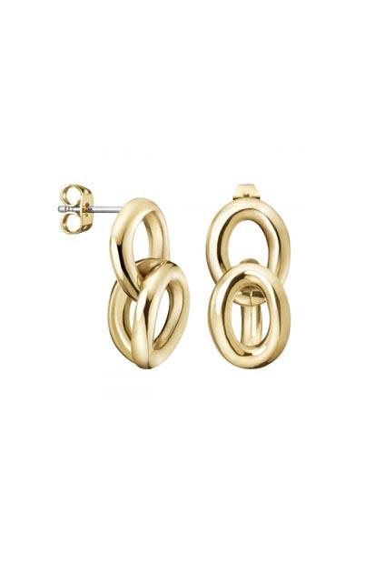 Calvin Klein oorbellen - KJALJE100200