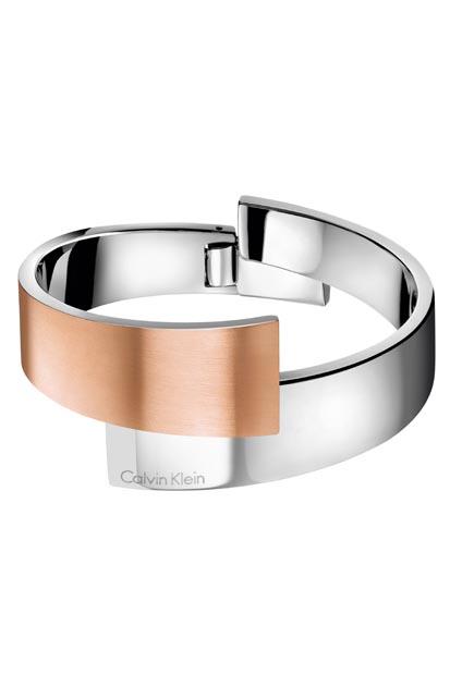 Calvin Klein armband - KJ2HPD28010S