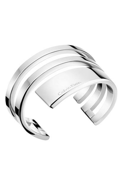 Calvin Klein armband - KJ3UMF00010M
