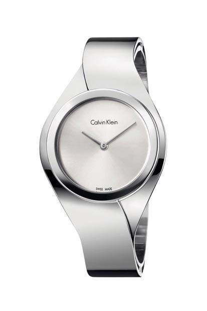 Calvin Klein dames horloge - K5N2M126