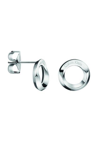 Calvin Klein oorbellen - KJ4NME000100
