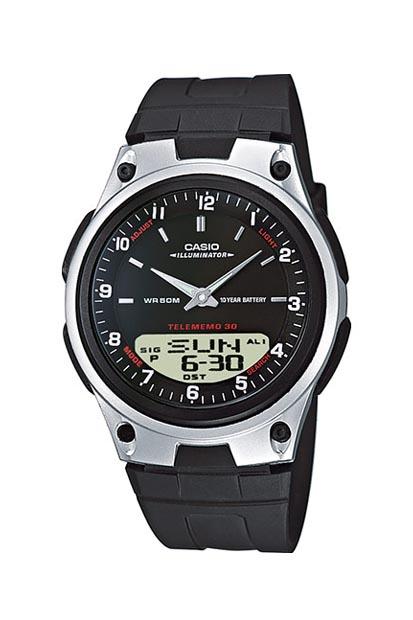 Casio horloge - AW-80-1AVES