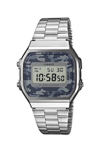 Casio horloge - A168WEC-1EF