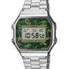 Casio horloge A168WEC-3EF