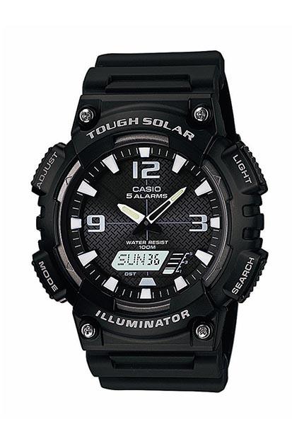 Casio Collection heren horloge AQ-S810W-1AVEF
