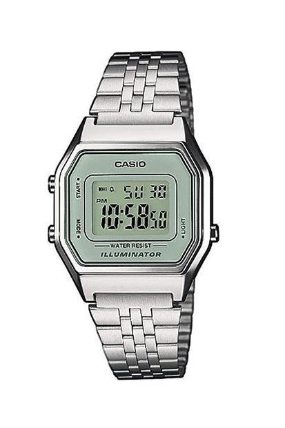 Casio dames horloge LA680WEA-7EF