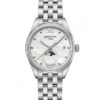 Certina DS-8 Moon Phase dames horloge - C033.257.11.118.00