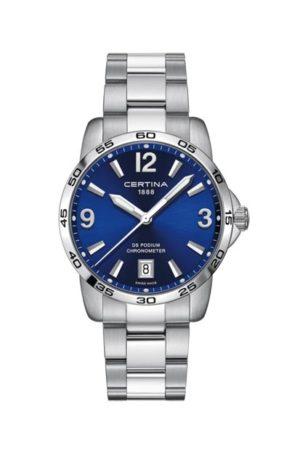 Certina DS Podium heren horloge - C034.451.11.047.00