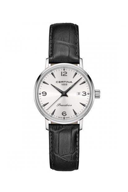 Certina DS Caimano dames horloge - C035.210.16.037.00