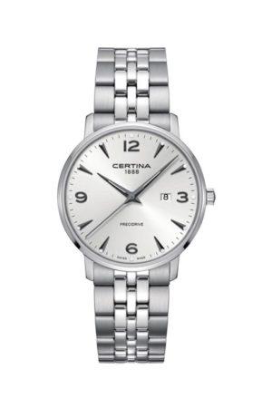 Certina DS Caimano heren horloge - C035.410.11.037.00