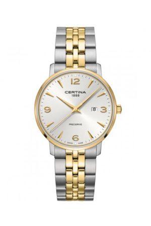 Certina DS Caimano Precidrive heren horloge - C035.410.22.037.02