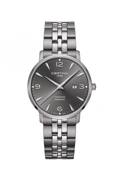 Certina DS Caimano Precidrive heren horloge - C035.410.44.087.00