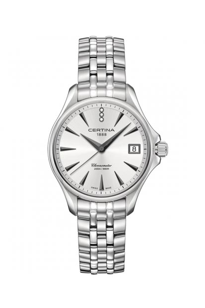 Certina DS-Action dames horloge - C032.051.11.036.00
