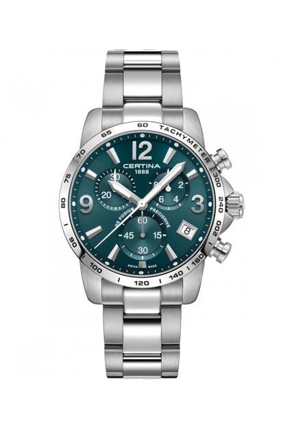 Certina DS Podium Precidrive heren horloge - C034.417.11.097.00