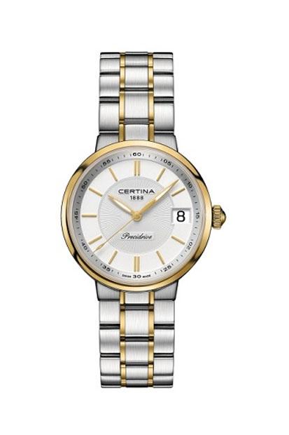 Certina DS Stella Precidrive dames horloge C031.210.22.031.00