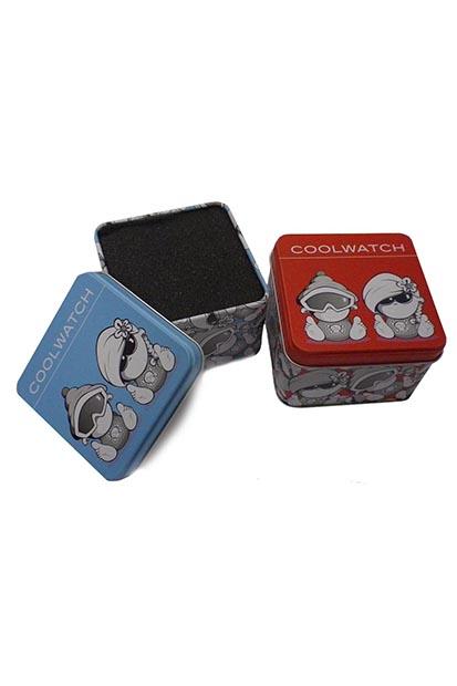 Coolwatch verpakking