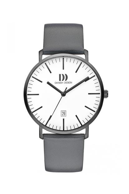 Danish Design heren horloge - IQ12Q1237