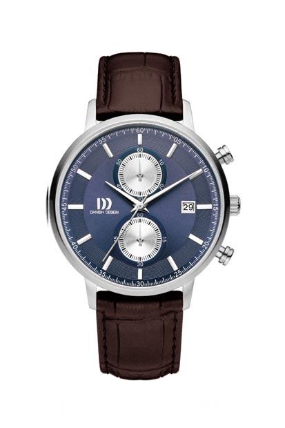 Danish Design heren horloge - IQ22Q1215